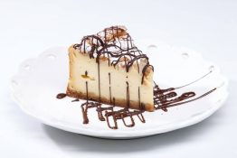 Šiltas sūrio pyragas