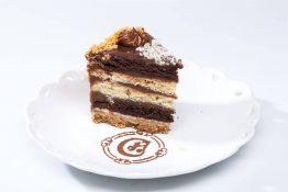 Riešutinis tortas